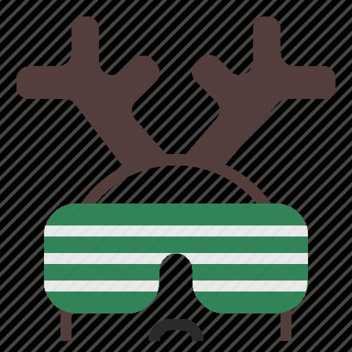 Decoration, christmas, celebration, xmas, winter, santa, snow icon - Download