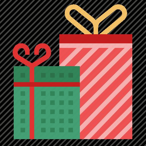 birthday, celebration, christmas, gift, gift box, gift present, xmas icon