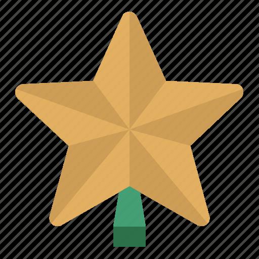 christmas, christmas tree, decoration, star, xmas icon