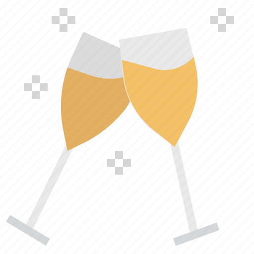 beverage, christmas, drink, glass, glasses, wine, xmas icon