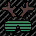 celebration, christmas, decoration, new year, xmas icon
