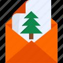 card, christmas, holiday, new year, winter, xmas icon