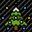 christmastree, decoration, holiday, xmas