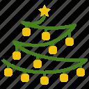 christmaslights, decoration, festive, light