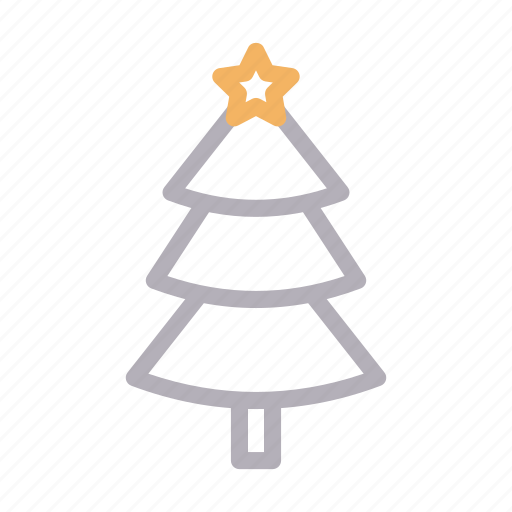 Christmas, fir, nature, park, tree icon - Download on Iconfinder