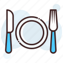cooking, food, meal, restaurant icon