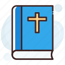 bible, book, christ, cross, holly, religion, word