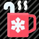 beverage, candy, chocolate, hot, mug icon
