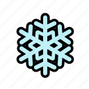 christmas, ice, snow, snowflake, winter