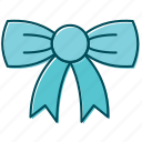 bow, celebration, christmas decoration, decoration, ribbon, xmas icon