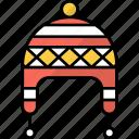 cap, fashion, wool hat, hat, winter clothes, winter, beanie