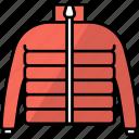 jumper, fashion, garmet, clothes, jacket, winter icon