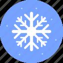 christmas, flake, newyear, snow flower, snowflake, xmas icon