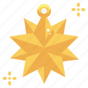 star, christmas tree, decoration, xmas, adornment