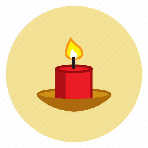 birthday, candle, celebration, christmas, decoration, party, present icon