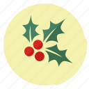 award, christmas, mistletoe, santa, snowflake, winner, winter icon