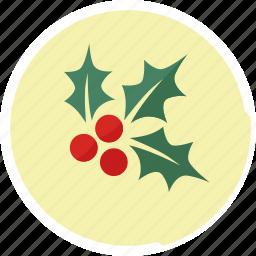 award, christmas, mistletoe, santa, snowflake, winner, winter icon