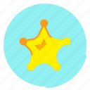award, christmas, favorite, holiday, snowflake, star icon