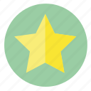 christmas, favorite, gift, snow, star, winner, winter icon