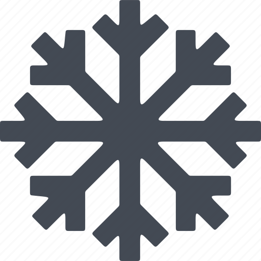 Christmas, snowflake, snow, winter icon - Download on Iconfinder