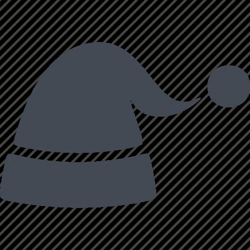 cap, christmas, christmas headdress, headdress icon