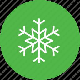 celebration, christmas, decoration, snow, snowflake, winter, xmas icon