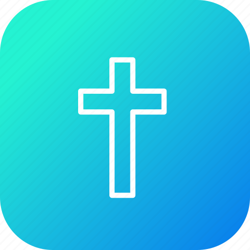 Bible, christian, cross, holy, jesus, religious icon - Download on Iconfinder