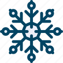 christmas, new year, snow, snowflake, winter, xmas icon