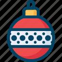 ball, christmas, decoration, globe, new year, xmas