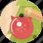 ball, cat, celebration, christmas, decoration, tree, xmas icon