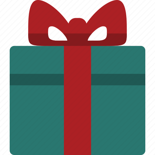 Gift, present, christmas, christmas present, birthday icon - Download on Iconfinder
