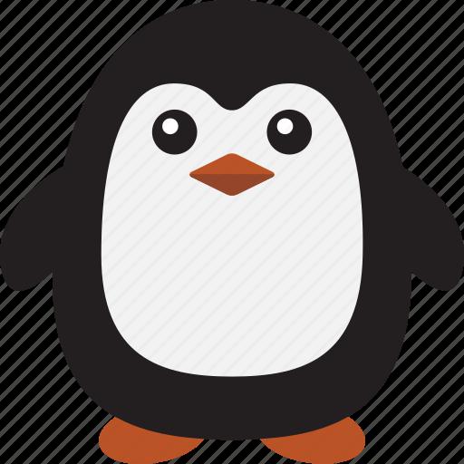 Penguin, bird icon - Download on Iconfinder on Iconfinder