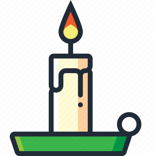 burning, candles, christmas, decorations, flame, lights, xmas icon