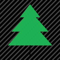 christmas, christmas decoration, christmas tree, decoration, tree icon