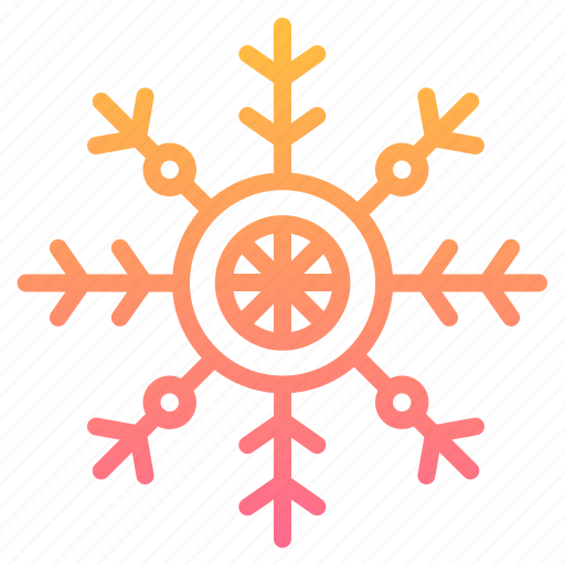 Christmas, decoration, snowflake, winter, xmas icon - Download on Iconfinder