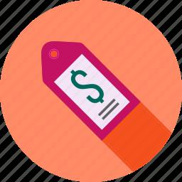 discount, label, mark, price tag, sticker, tag icon