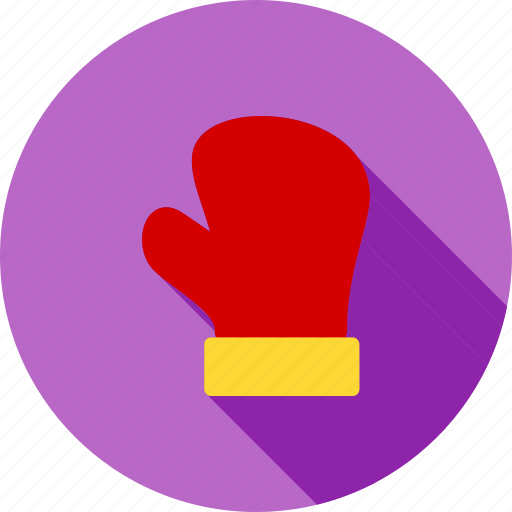 gloves, mitten, snow, sport, winter, winter gloves, xmas icon