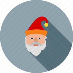 character, christmas, santa, santa claus, winter, xmas icon