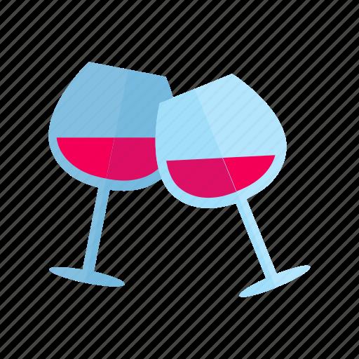 beverage, drink, fruit juice, glass, juice, wine icon