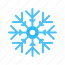 frost, snow, ice, christmas, snowfall, cold, snowflake icon