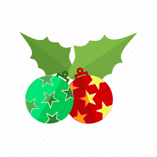 celebration, christmas, glasses, holly, mask, party, prom icon
