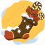 christmas, decoration, snow, sock, stocking stuffers, stockings, xmas icon