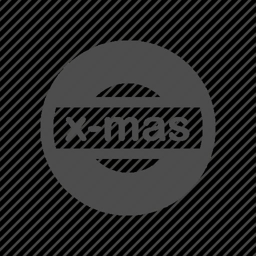 celebration, christmas, holiday, snowflake, snowman, winter, xmas icon