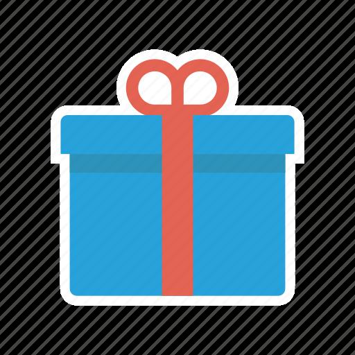 box, gift, present, surprise icon