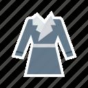 cloth, coat, dress, jacket