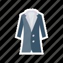 coat, dress, jacket, wear