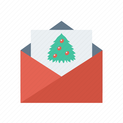 email, mail, message, open icon