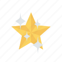 award, favorite, grade, star icon
