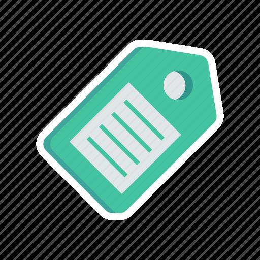 Badge, label, sticker, tag icon - Download on Iconfinder