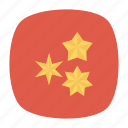 award, favorite, medal, star icon